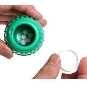 画像4: 錠剤を簡単に砕いて投薬「ピルクラッシャー」