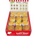 【お取り寄せ商品】 ブレッド&ドーナツの型のドッグトーイ!「ドギーベイクショップ 24P BOX」