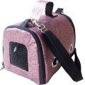 【お取り寄せ商品】 ちょっとしたお出かけにオススメ 「キラキラプチ・バッグ ピンク」