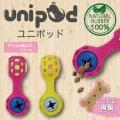 【お取り寄せ商品】unipod ダンベル ピンク