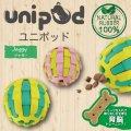 【お取り寄せ商品】unipod ジャッキー S ピンク