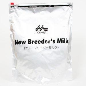 画像1: [業務用]ブリーダー様向け!ドッグミルク「森乳 ブリーダー用ミルク 2.5Kg」